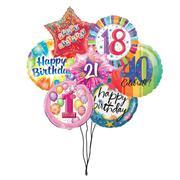 Balloons Flowers Birkenhead